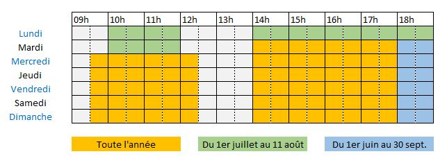 Horaires_2019